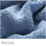 新しいデザイン平野タオルの速い乾燥したゴルフタオル