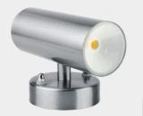 Pfosten-Spitzenlicht des LED-im Freien Garten-Licht-LED