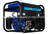 Benzin-Energien-Generator des Wechselstrom-einphasig-2kVA beweglicher