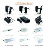 Strisce flessibili impermeabili dell'indicatore luminoso di striscia del LED SMD3014 140 LED 24V LED