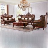 Living room Room Sofa for Wood Home Furniture Set (960)