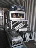 De automatische Op zwaar werk berekende Wasmachine van de Bus voor de Schone Apparatuur van de Bus met de Wasmachine van de Hoge druk