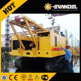 Sany 75 gute Leistung des Tonnen-Gleisketten-Kranes Scc750e