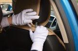 Цельновывязанное изделие с мягкими и тонкими инспекционной работы перчатки