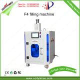 E 액체 충전물 기계 또는 자동적인 충전물 기계 또는 전자 담배 충전물 기계