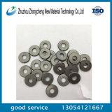 El borde de la rueda de corte de vidrio de carburo de tungsteno fabricado en China