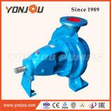 Une seule étape de la pompe à eau centrifuge