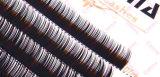 A seda sintética Handcrafted da composição da qualidade superior chicoteia extensões