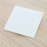 CLEAR solvently polycarbonates Sheets plastic Roofing Canopy Bathroom Furniture panel
