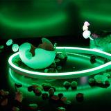 単一カラー及びRGB防水LEDネオンロープライト50m/Roll