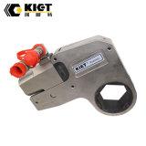 Llave inglesa de torque hidráulica de fines generales del hexágono de acero del fabricante de Glod
