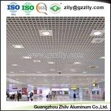 [إيس9001] مصنع يعلّب زخرفيّة ألومنيوم مصبّع سقف لأنّ مطار