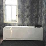 Banho de banheira de design clássico para duas pessoas (732)