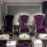 Precio barato Hot vender muebles de salón de silla de pedicura SPA
