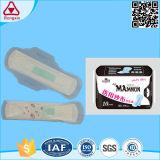 Les femmes de serviettes sanitaires tampon sanitaire d'utilisation de temps de Jour Nuit Lady Taille du tampon