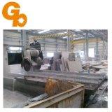 PLC/CNC de Marmeren Steen die van het graniet Ma&simg snijden; hine Profiel Ma⪞ hine