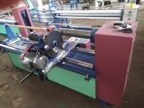 Máquina de coser plegable doble de la tela de Haide
