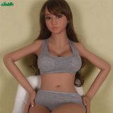 Venda por grosso 148cm Girl Amor verdadeiro Produtos de Silicone Adulto Sexo Doll