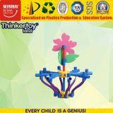 Giocattoli di gioco educativi delle particelle elementari di disegno fisso