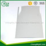 Material laminado/decorativo de la alta presión de la tarjeta/de construcción