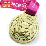 De in het groot Goedkope Medaille van de Lezing van de Herinnering van de Toekenning van de Sport van het Metaal van de Douane