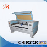De Machine van de houtverwerking met Nauwkeurige Plaatsende Camera (JM-1480h-CCD)