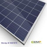 Cempの太陽電池パネル315Wは太陽エネルギーシステムの補足釣およびPVに適用した