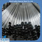 Tubo rotondo senza giunte dell'acciaio inossidabile 316 del diametro 40mm di alta qualità