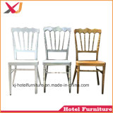 Cadeira de Napoleão de alta qualidade para banquetes/hotel/restaurante/sala/Casamento