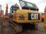 2014 модельного года компания Caterpillar 326D2 экскаватор Cat 26т гусеничный экскаватор