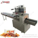 Barra automática industrial do cereal do fabricante dos doces de Chikki do amendoim que faz a máquina