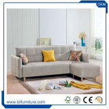 Le bâti de sofa moderne des meilleurs produits bien choisis se plient vers le haut et vers le bas divan de Recliner