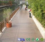 Incêndio durável da alta qualidade de Guangdong - revestimento resistente da estratificação da madeira da decoração