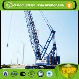 Scc Sany1800 180 ton guindaste de lagartas grandes grua na Índia