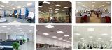 100lm/W, 600X600 светодиодные потолочные панели, Ugr<19