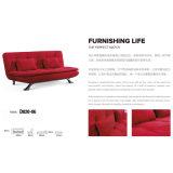 Zwei gefaltetes Gewebe Sofabed für Hauptmöbel