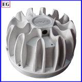 De nieuwe AutoDelen van het Aluminium van de Dekking van de Huisvesting van de Motor van de Delen van het Voertuig van de Energie