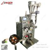 Beständiger Qualitätsfilter-runde Tee-Hülse-Verpackungsmaschine