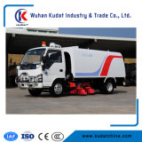 Dongfeng 5161route Diesel Sweeper (TSL)