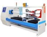 Lianqi rollo automática Máquina de corte de hojas para papel/película/espuma