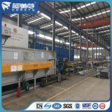 Suministro de fábrica 6063-T5 Perfiles de aluminio para ducha Decoración
