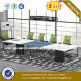 La sélection multiple métal chromé conférence salle de réunion chaise de bureau (HX-8N1042)