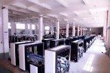 Máquina de colagem de dobragem de papelão ondulado máquina populares na China (GK-1100GS)