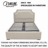 저장 공간 (M001)를 가진 미국 대중적인 작풍 직물 가스 상승 침대