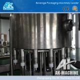 Macchina di rifornimento dell'acqua minerale/pianta automatiche