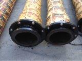Les flexibles en caoutchouc hydraulique de haute qualité