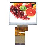 Le Va tapent l'écran LCD que les caractères d'écran ont personnalisé un meilleur module d'affichage à cristaux liquides