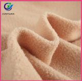 Polyester-Garn-gefärbtes polares Vlies 100% für Hauptgewebe
