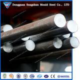 Barra d'acciaio della muffa dell'acciaio da utensili 1.2312 P20+S di concentrazione