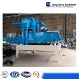 脱水機械(LZ18-100)をリサイクルする無水ケイ酸の砂